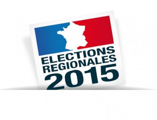 Elections régionales du 6 et 13 décembre 2015