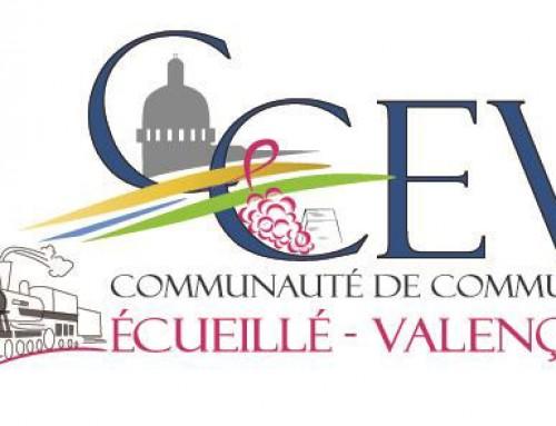 LA CdC d'Ecueillé – Valençay, labellisée territoire à énergie positive pour la croissance verte (TEPCV)