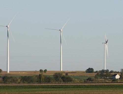 Le président du département de l'Indre demande un moratoire sur les projets éoliens