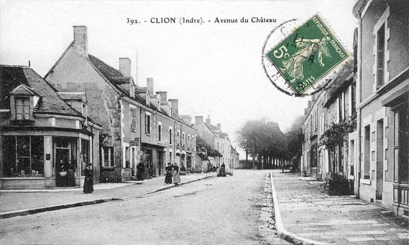 CPA_Clion_AvenueChateau2