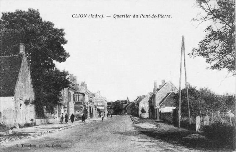 CPA_Clion_QuartierPontPierre2