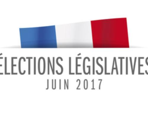 Résultat de la 2ème circonscription de l'Indre du 11 juin 2017