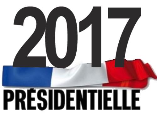 Déroulement de l'élection présidentielle de 2017
