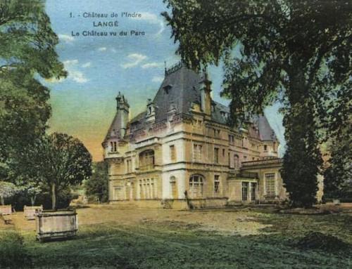 CPA Langé