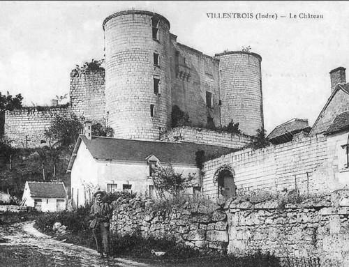 CPA Villentrois
